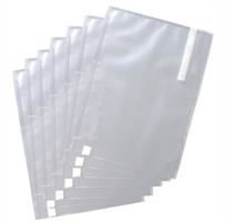 Orved VBS1520 Cooking Vacuum Bag 150 x 200mm Pack of 100