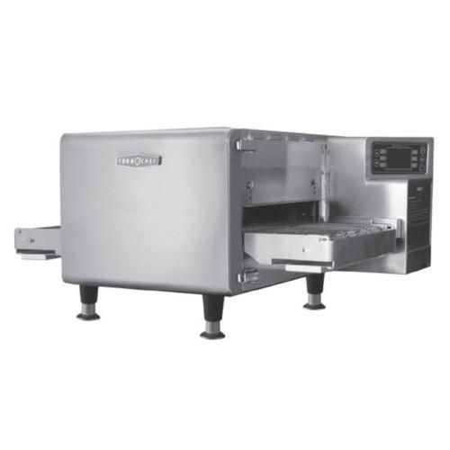 "Turbochef HHC1618 Electric Conveyor Oven - Ventless - 48"" Single Belt"