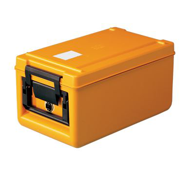 Rieber Toploader Thermoport Delivery System - Heated