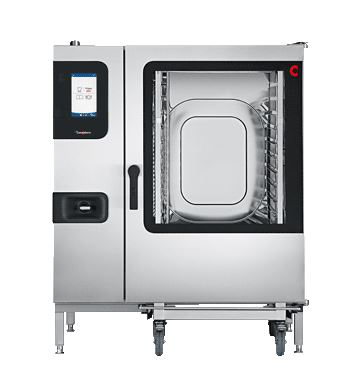 Convotherm 20 Tray Electric Combi-Steamer Oven - Boiler System