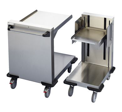 Rieber Open Platform Dispenser