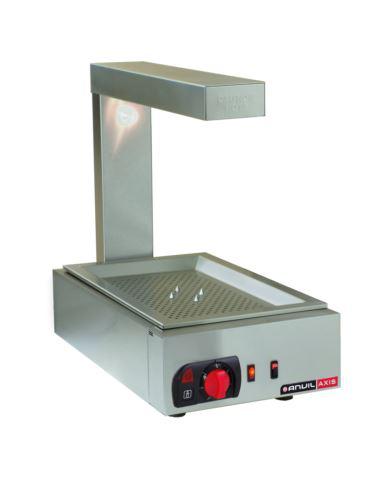 Anvil Axis CDA1003 Chip Warmer