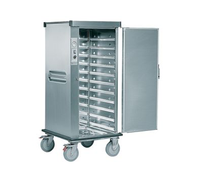Rieber 2 x 11 x 2/1 GN Banquet Trolley - Cooled