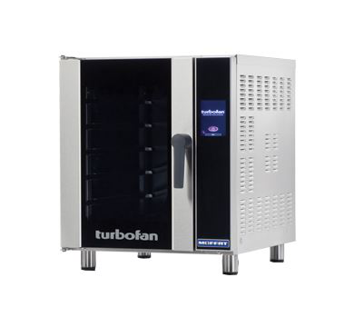 Turbofan E33T5 Touch Screen Electric Convection Oven
