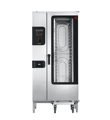 Convotherm 20 Tray Gas Combi-Steamer Oven - Boiler System
