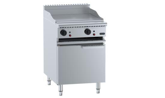 B+S Verro VGRP-6 Grill Plate 600mm