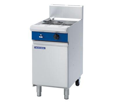 Blue Seal Evolution Series G47 450mm Gas Pasta Cooker