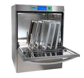 Winterhalter UC-XL Undercounter GN Glass and Dishwasher