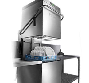 Hobart PREMAX AUP Hood Dishwasher