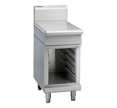 Waldorf 800 Series 450mm Bench Top  Cabinet Base