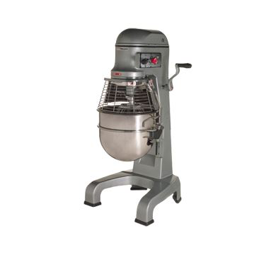 Paramount 30 Litre Planetary Mixer - 3 Phases
