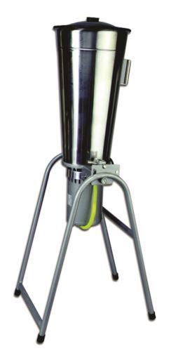 Skymsen LQS0025 Tilting Blender 25 Litre