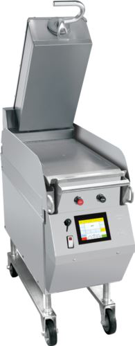 Taylor L828 Single Cooking Zone with One Platen
