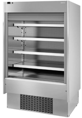 Infrico EMS 12 INOX PM2 Multi-Deck Refrigerated Open Display Cabinet