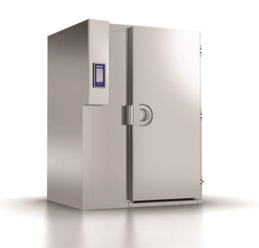 MF180.2 PLUS Remote Blast Chiller & Shock Freezer