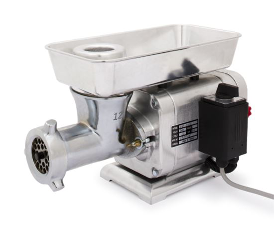 Anvil Alto MGT0012 Heavy Duty Mincer