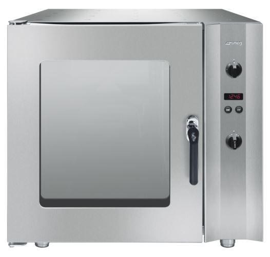 Smeg ALFA241VE Humidified electronic convection oven