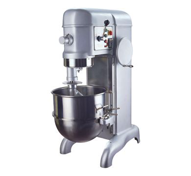 Paramount 80 Litre Planetary Mixer - 3 Phases