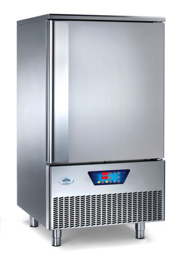 Everlasting BCE9020 Blast Chiller Freezer 10 Tray