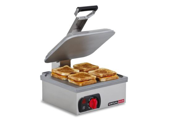 Anvil Axis TSA1009 Flat Plate Sandwich Press