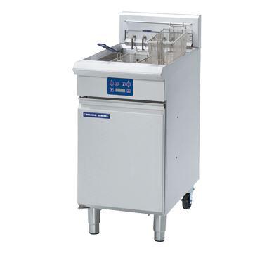 Blue Seal Evolution Series 450mm Electric Fryer