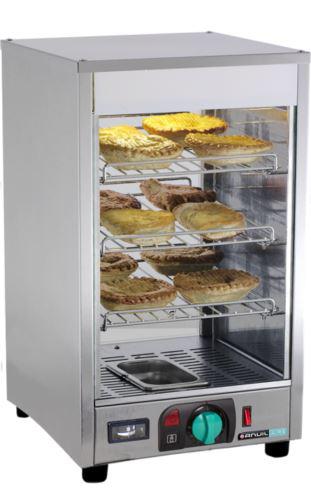 Anvil Aire PWK0007 Mini Pie Warmer