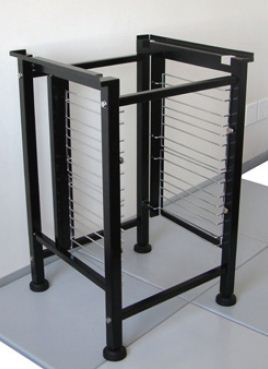 Anvil Axis COR0001 Stand for 600mm Convection Oven