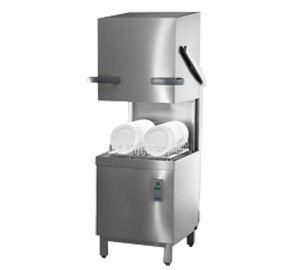 Winterhalter PT 500 Passthrough Dishwasher