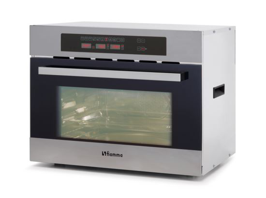 Fiamma MW 38.10CGD Convection Grill Defrost Microwave