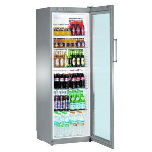 Liebherr FKvsl 4113 Merchandising Refrigerator 388L
