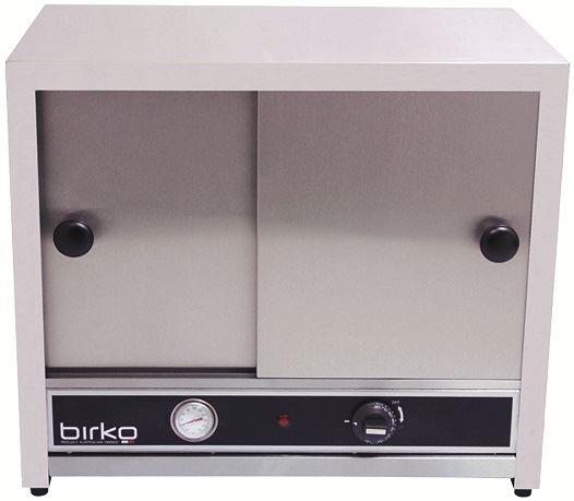 Birko 1040093 - Pie Warmer Builders 100 Capacity