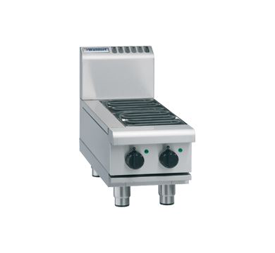 Waldorf 800 Series 300mm Electric Cooktop  Bench Model