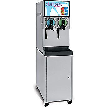 Taylor C300 Frozen Carbonated Beverage Freezer Double Flavour