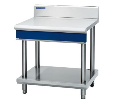 Blue Seal Evolution Series 900mm Bench Top  Leg Stand