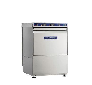 Washtech XU Economy Undercounter Dishwasher