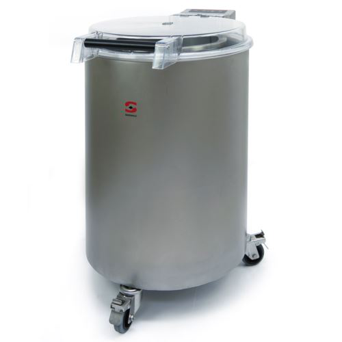 Sammic Salad Dryer DRY UP TO 12KG OF SALAD PER CYCLE