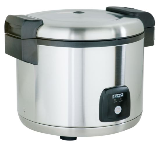 Asahi CRC-S5000 Rice Cooker