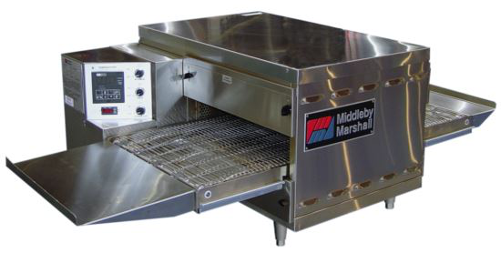 Middleby Marshall PS520G Gas Conveyor Oven