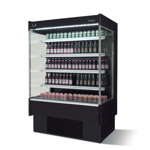 Infrico EML 12 C M2 Multi-Deck Refrigerated Open Display Cabinet