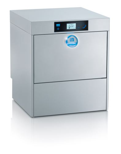 Meiko M-iClean UM Dish and Glass Washer