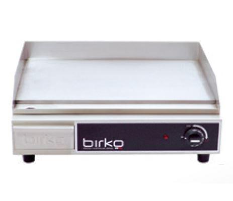 Birko 1003101 - Polished Griddle Hot Plate