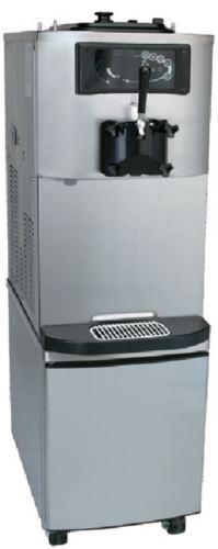 Taylor C708 Heat Treatment Soft Serve Freezer Single Flavour