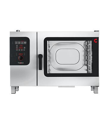 Convotherm 14 Tray Gas Combi-Steamer Oven - Direct Steam