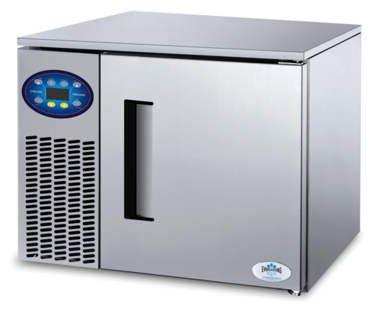 Everlasting BCE3005 Blast Chiller Freezer 3 Tray