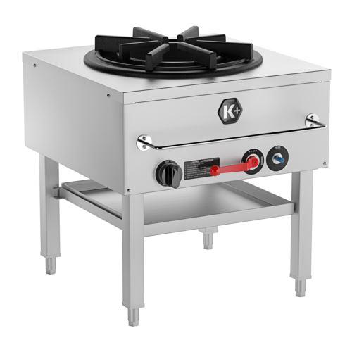 B+S K+ CSPK-1 Standalone Stock Pot Cooker