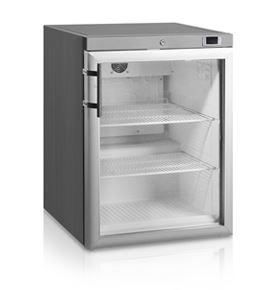Anvil Aire FBFG1201 Single Glass Door Underbar Freezer