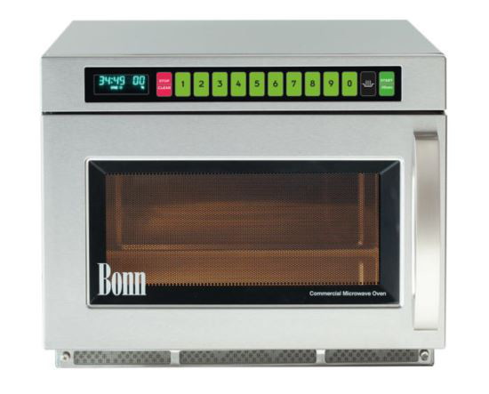 Bonn CM-1401T Heavy Duty Commercial Microwave 1400W