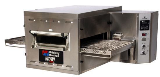 Middleby Marshall PS628E Electric Conveyor Oven