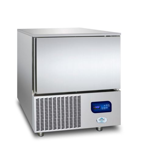 Everlasting BCE5009 Blast Chiller Freezer 5 Tray