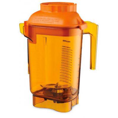Vitamix VM58990 Orange Advance Containers